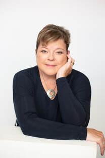 Author Christine Shields Corrigan