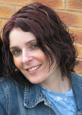 Author Ilana Estelle