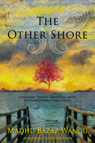 The Other Shore: Ordinary People Grappling with Extraordinary Challenges by Madhu B. Wangu {Book Review}