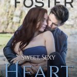 Sweet, Sexy Heart by Melissa Foster {Book Review}