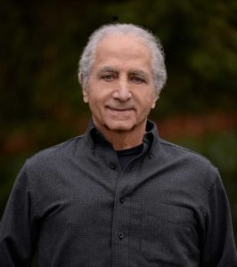 Author Gary Braver