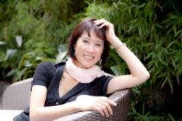 Author Tess Gerritsen