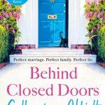 Behind Closed Doors by Catherine Alliott {Book Spotlight}